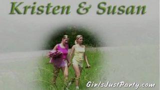 19 Years old hot Teen Girls in fabulous outdoor