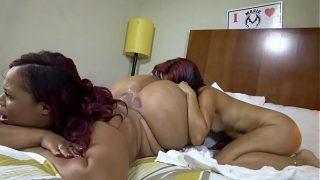 Horny lesbian babes loves fetish,a new pleasure