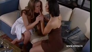 Hot raw sex for wet lesbians