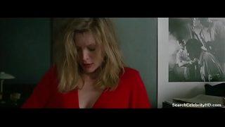 Michelle Pfeiffer in The Fabulous Baker Boys