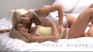 Orgasms – Fallen Lesbian Angels